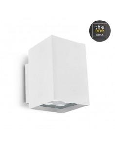 Applique salle de bain DRESDE 05-4386-21-M1 LEDS-C4 1x2G11 chromé 47cm IP44