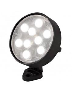 Applique extérieur APHRODITE 05-9230-14-37 LEDS-C4 1xG24D3 blanc 12x22cm IP65