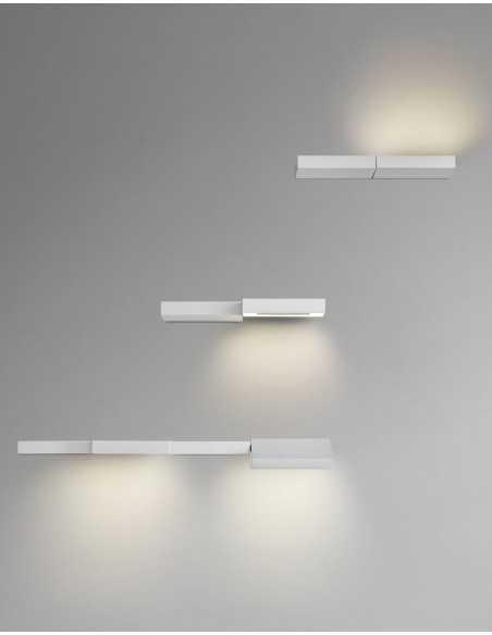 Balise MANDELA 1 x e27 max.23w gris urbain PX-0086-ANT LEDS C4