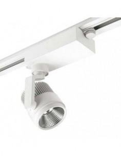 Lèche-mur SIGN EP-0356-14-00 LEDS-C4 led 2w 3000k 9x9cm blanc