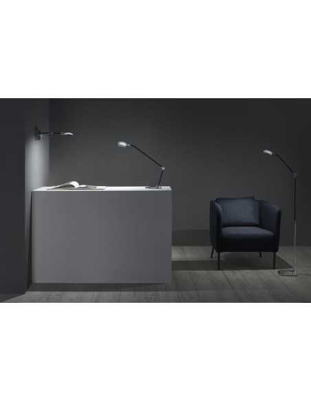 Lampe extérieur PERGOLA PX-0105-BLA 49x LED 7.5W 1020 lm blanc