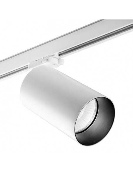 Lampadaire TEMIS 55-9269-34-M2 LEDS-C4 4x2G11 gris grand 350cm IP65