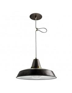 Lampe rustique VINTAGE...