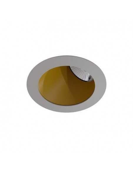 Encastrable de plafond EASY 150xled 28.1w 4000k blanc TC-0414-BLA LEDS C4
