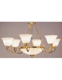 Lampe classique TROMPETA...