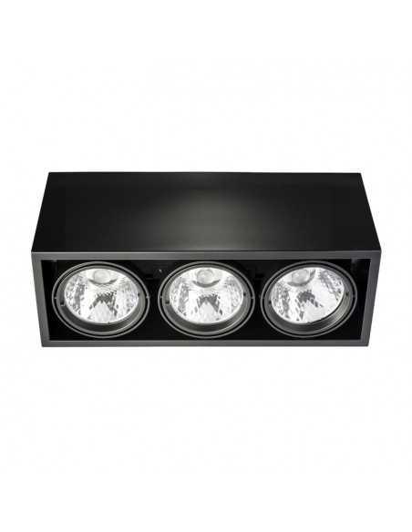Lampe NUAGE DE-0235-AZP 1x E27 bleu