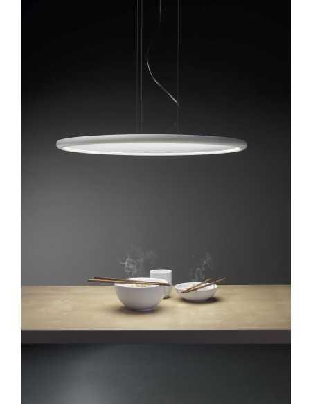 Lampe rustique VINTAGE 00-1799-S4-CG LEDS-C4 1xE27 marron vieilli