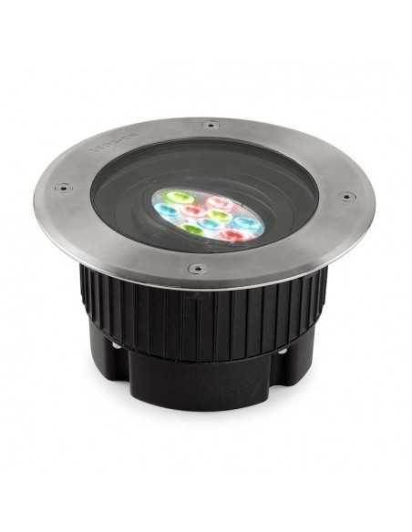 Lampe VINTAGE 00-4850-E4-15 LEDS-C4 1xE27 patiné