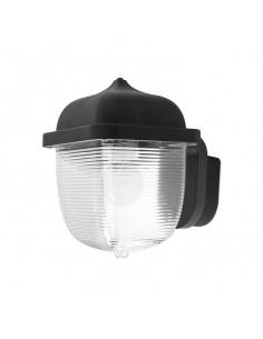 Aplique ROAD 1 x e27 max. 60w negro PX-0280-NEG LEDS C4, Apliques exterior