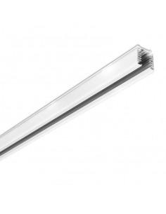 Plafonnier Blanc AUDREY 15-4336-14-M1 LEDS-C4 3xE27 blanc diam 48cm