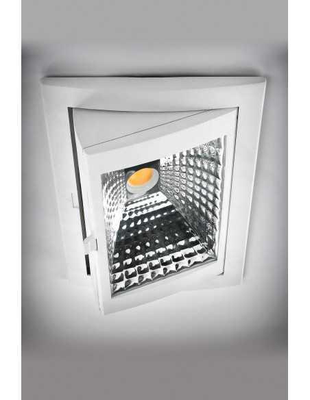 Reglettes led Extérieur SOLID 15-9900-34-CM LEDS-C4 17w 4000k IP65 long 126cm