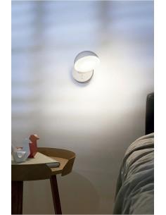 Plafonniers extérieur RHINO PX-0096-ANT 32x LED 8W 480 lm gris urbain blanc