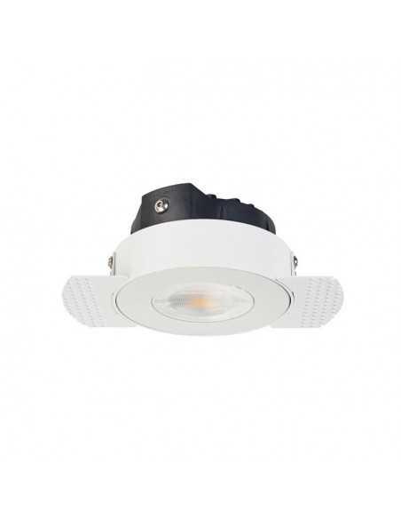 Lampes de pied MAGMA 1 x e27 max 100w chromé 25-0467-21-82 LEDS C4