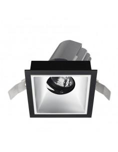 Projecteur de rail ACTION 35-5722-14-OU LEDS C4 1 x led cree 17.4w blanc