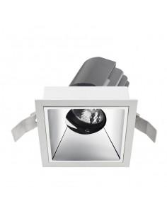 Projecteur de rail ACTION 35-5724-14-VOUS LEDS C4 1 x led cree 17.4w blanc