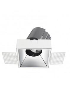 Projecteur ACTION 1 x led 38.6w blanc 35-5729-14-VOUS LEDS C4