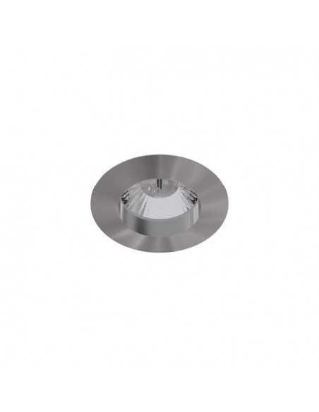 Lampe de table Extérieur MOONLIGHT 10-9874-M1-M1 LEDS-C4 led RGB 1w grand 23cm IP54 blanc