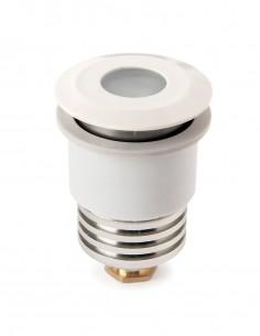 Lampe suspendue DROP 00-2018-14-F9 LEDS-C4 1xE27 blanc mat