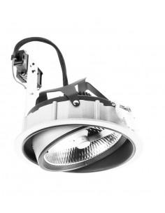 Bandeaux led ON PL 91-5570-00-00 LEDS C4 600 x led smalite 96w