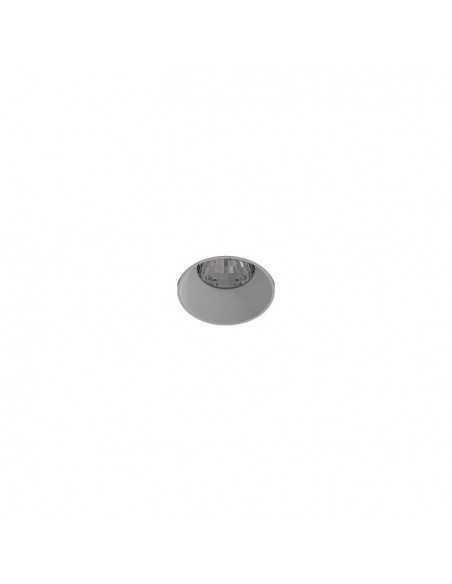 Ventilateurs de plafond BORNEO 2 x e27 max.60w nickel satin 30-4399-81-F9 LEDS C4