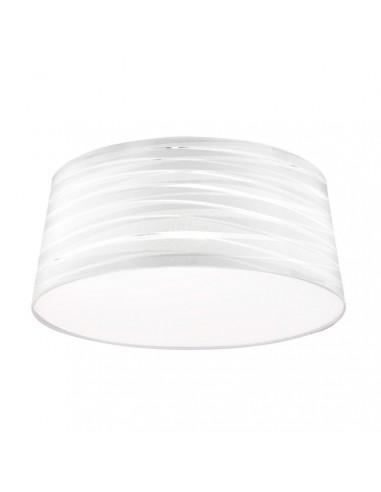 Ventilateurs De Plafond Bord 56 X Led 15w Blanc Brillant 30 5681 Cf F9 Leds C4