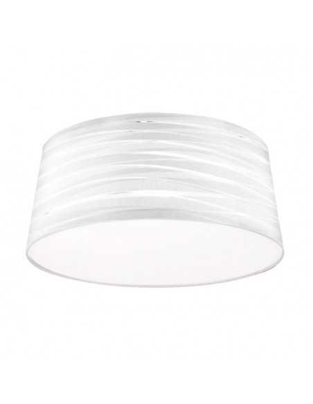 Ventilateurs de plafond BORD 56 x led 15w blanc brillant 30-5681-CF-F9 LEDS C4