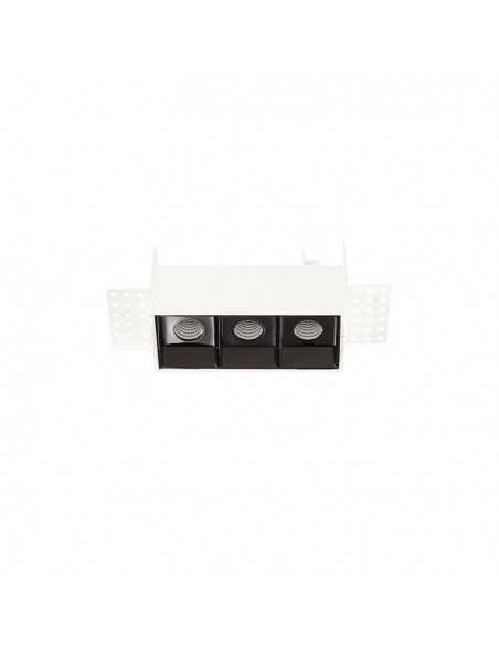 Accessoire FARO 33959 bar 30 cm chromé mat
