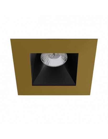 Appliques extérieur NAUTICA 71107 FARO marron-cuivre 1xe27