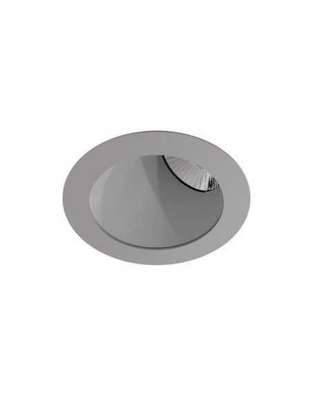 Lampe suspension extérieur FARO WILMA 75002 wilma 1l e27 gris