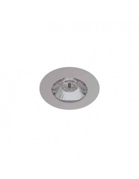 Lampe de table moderne FARO HOTEL 29942 hotel blanc 1l e27