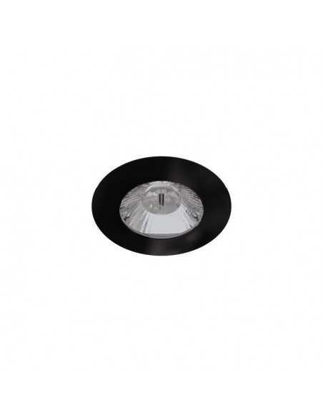 Lampe de table FARO HOTEL 29947 hotel noir 1l e27