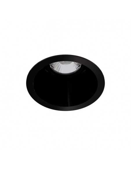 Lampe de pied moderne FARO THANA 68531 thana 1l e27 blanc