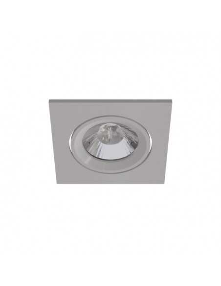 Lampe suspension moderne FARO LINDA 29309 linda 1l e27 blanc