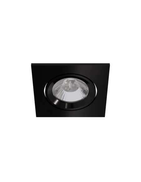 Lampe suspension moderne FARO LINDA 29313 linda 1l e27 noir
