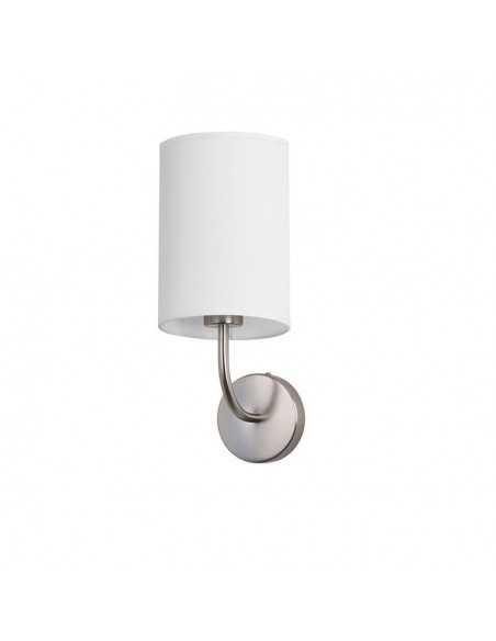 Lampe de table extérieur FARO CROSS 74353 cross-1 mobile gris 1l e27