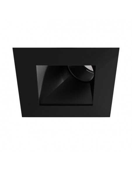 Ventilateur de plafond moderne FARO VENETO 33318 veneto ø106cm blanc 1l e27