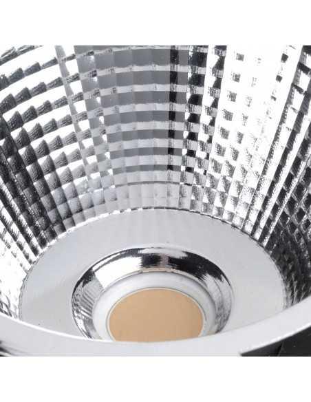 Ampoules led GU10 LED 17328 FARO 7w 2700k 600lm