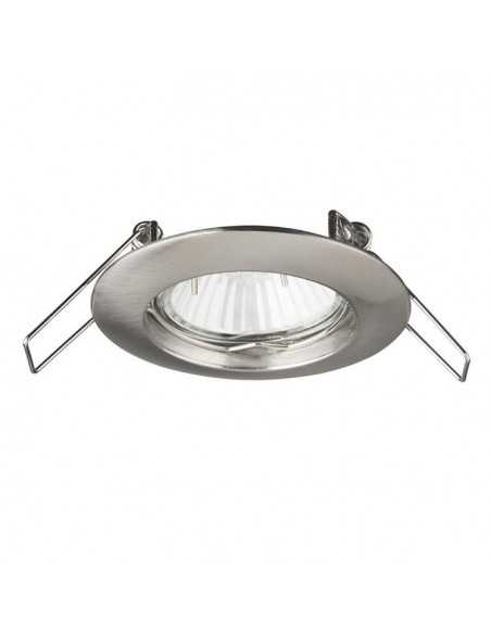 Encastrable downlight FARO 43056 anneau réglable blanc 1l mr16