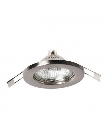 Ampoule GU10 LED 17321 FARO 8w 4000k 60°