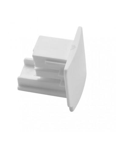 Spot encastrable FARO NEON 43400 carré blanc GU10