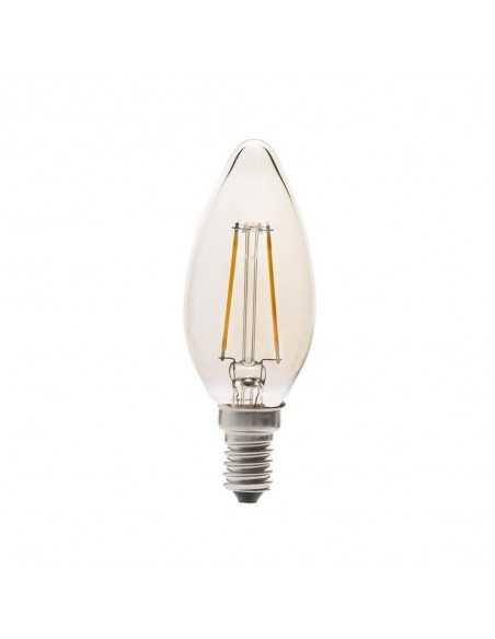 Ampoule R7S LED 17602 FARO jp118mm 8w 2700k