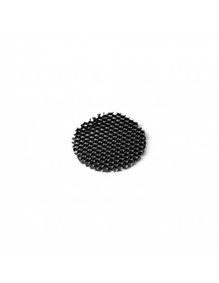 Ampoules 17331 GU10 FARO led 8w 2700k 60° dimable noir
