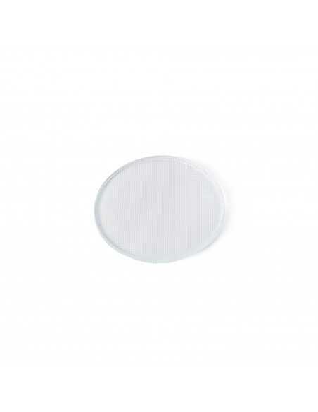 Applique extérieur FARO CRIPTA 71002 cripta blanc 1l e27