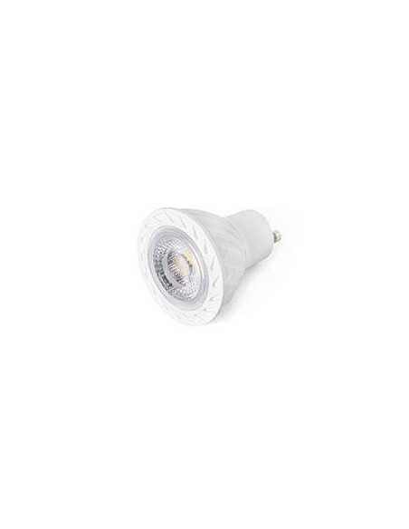 Ampoule E27 LED 17432 FARO standard filament ambre 5w 2200k dimmable