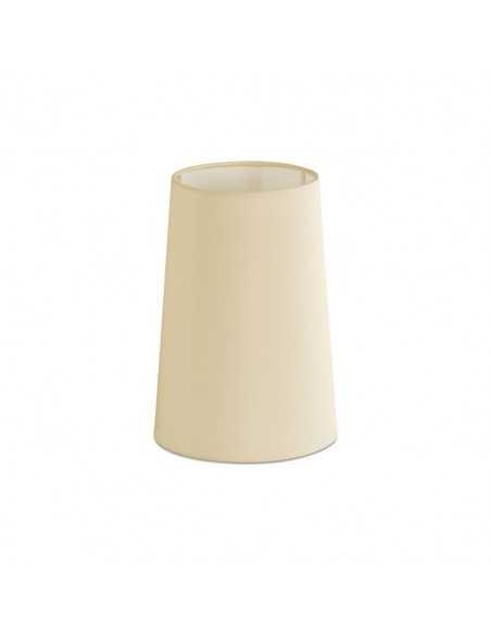 Applique extérieur FARO ASKOT 72020 askot-p fer blanc 1l e27