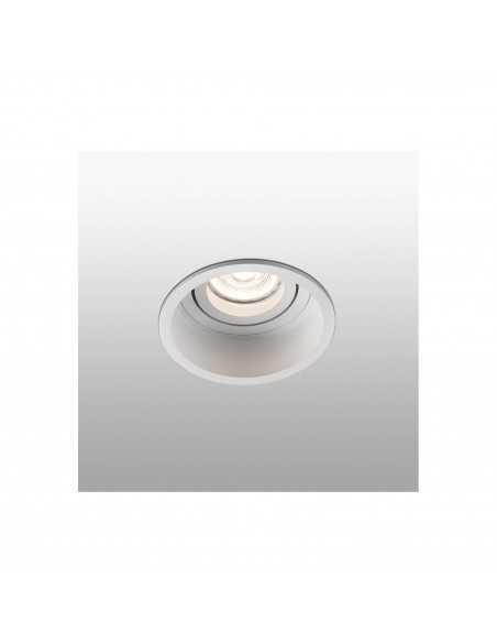Ampoule E27 LED 17459 FARO ballon mat 9w 2700k ø120