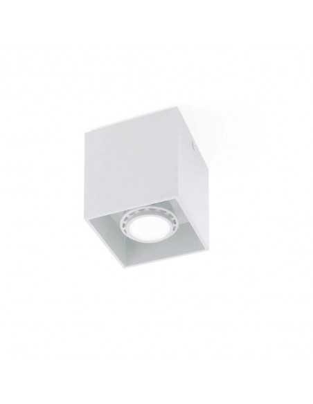 Capteur illumination extérieur FARO SENSOR 73115 capteur blanc max 800w