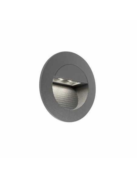 Accessoire tige ANDROS 34000 FARO 60 cm nickel mat pour mod andros