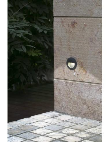 Accessoire tige TILOS 34003 FARO 60 cm marron pour mod tilos