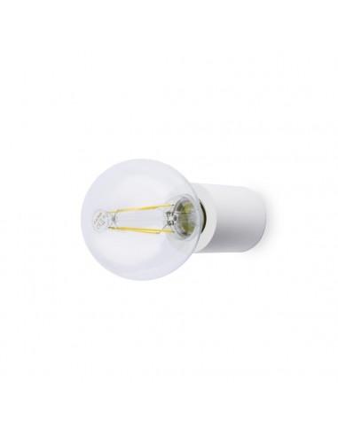 Lampe bureau moderne FARO GRU 51917 gru noir 1 x e27